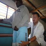 アフリカで理学療法!タンザニアの州立病院のリハビリ室はどんな所?