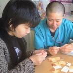 世界作業療法学会で初めての学会発表に挑んだ川島OT