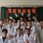 協力隊として中国で過ごした2年間。吉田OT!