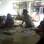 コスタリカで活動中の岩崎OTはなぜ協力隊を志したのですか?