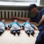 モンゴルで活動中の武政さんはなぜ協力隊を志したのか?