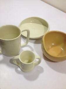 改良版自助皿、マグ、アラビックコーヒーカップ
