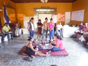 青年海外協力隊ニカラグア理学療法士1