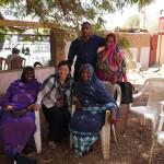 """青年海外協力隊としての2年間、スーダンでも""""患者""""は同じでした。"""