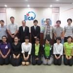高齢化が進むタイに日本の介護サービスを!!