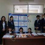 2015年からWCPTに加入したモンゴルの理学療法学会とは?
