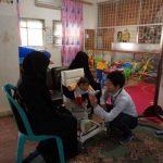 ヨルダンに住む障害のある子供を取り巻く環境