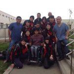 ペルーで作業療法士として関わる障害者スポーツ!