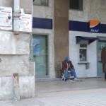 田村OTによるチュニジアの福祉事情紹介