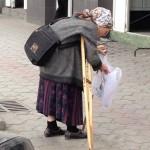 野口OTによるキルギスの街の福祉事情!