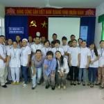 ベトナムで協力隊として2年間どんなことをしてきましたか?小野PT!
