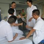 中国で活動中の吉田PTはなぜ協力隊を志したのですか?