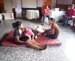 青年海外協力隊ニカラグア理学療法士2