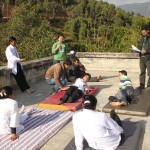 ネパール人の国民性は日本人と似ている?助け合いの精神とリハビリ!