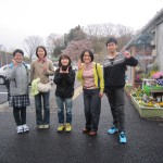 日本における災害リハ支援活動の一例!難しいことは何もしていない!