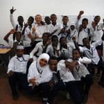 タンザニアでの協力隊経験をペイフォワードしていく・・・