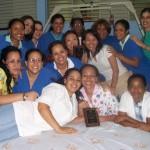 途上国での経験を被災地で活かす。元ドミニカ共和国古澤理学療法士!
